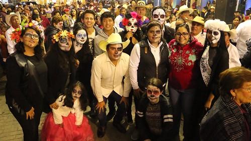 Xantolo Xicotepec 6