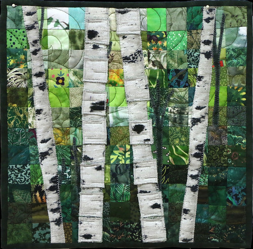 "47: Birch Bark ""Inchies"" - Ruth McCormick"