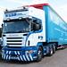 Webb Engineers Scania R840 AY08AWF