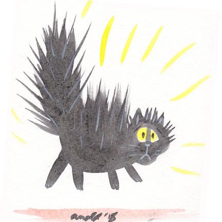 10.4.18 - Fraidy Cat