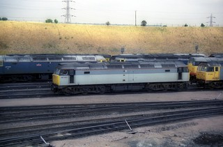 47157 Tinsley Depot early 90s