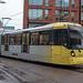 Manchester Metrolink 3035