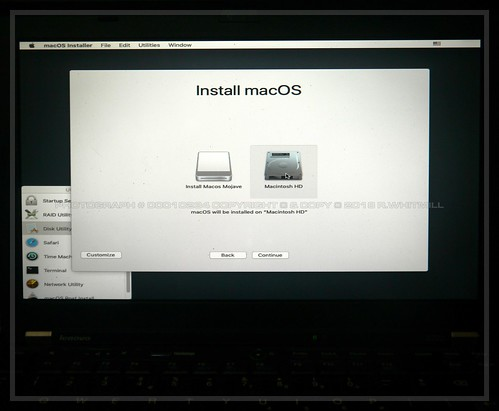 UPDATED [PICS][GUIDE] Install MacOS 10 14 Mojave - Thinkpads
