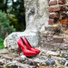Raptured in the ruins