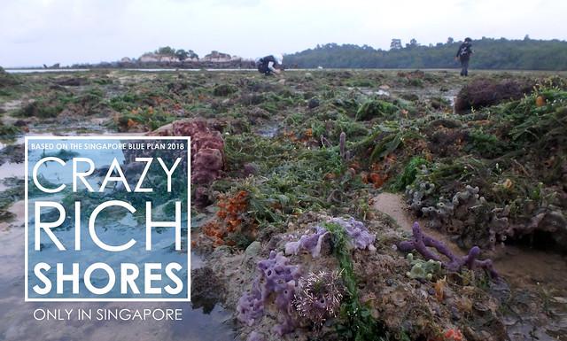 Crazy Rich Shores: Pulau Sekudu