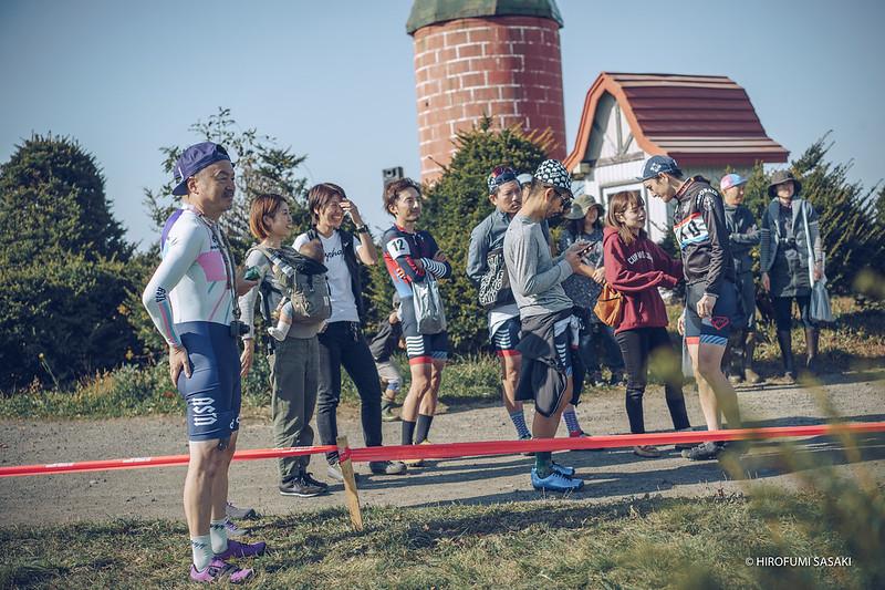 20181021 Hokkaido Cyclocross #2