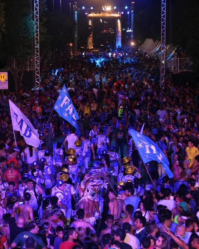 Boi Manaus 2018 - 2º dia - 21.10.2018