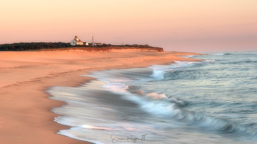 capecod coastguardbeach coastguardstation connecticutphotographer d750 eastham fall franconianotchstatepark landscapephotographer massachusetts morning nationalseashore naturephotographer nikon october shore sunrise waves beach digital pastel pink unitedstates us