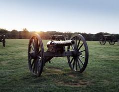 Manassas Battlefield, Virginia. Original image from Carol M. Highsmith's America, Library of Congress collection. Digitally enhanced by rawpixel.