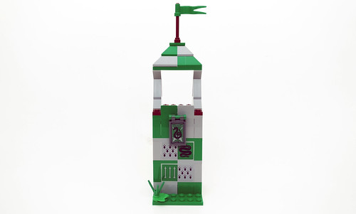 LEGO Wizarding World Harry Potter Quidditch Match (75956)
