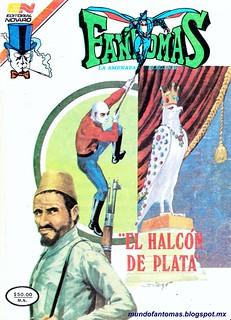 699 El Halcon de Plata $$