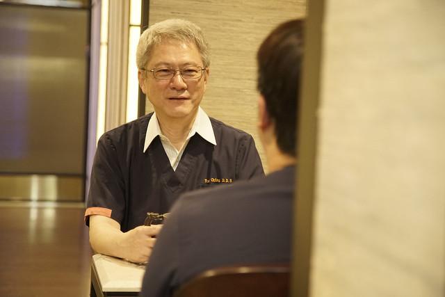 【台灣牙科推薦】全台灣最頂尖的留美回台醫師 都被網羅到這兩家牙醫診所 (6), Sony ILCE-7RM2, Sony DT 50mm F1.8 SAM (SAL50F18)