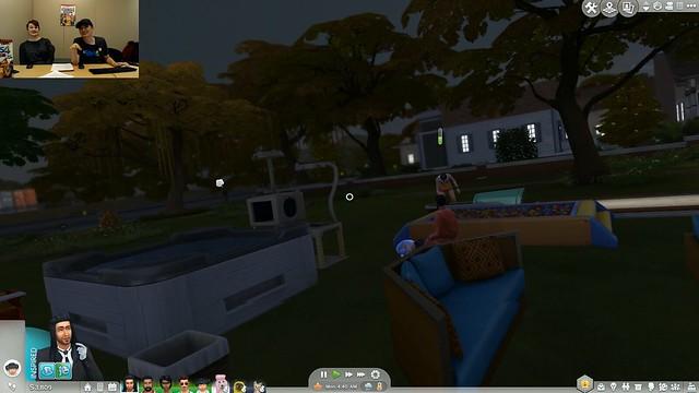 The Sims 4 Ganhará Câmera em Primeira Pessoa