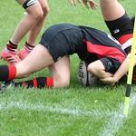 U18 Girls v Stirling (home) Sept 2018 (SET 2)
