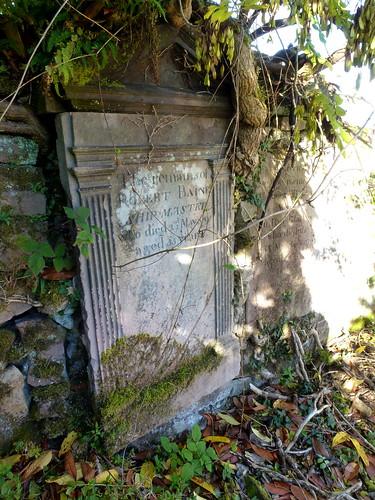 Newark Parish Church cemetery (22)