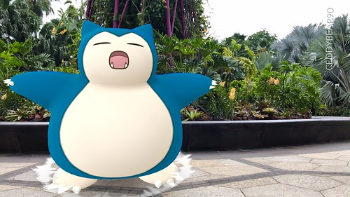 143 Snorlax (position=left)