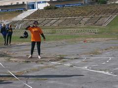 Районні спортивні змагання