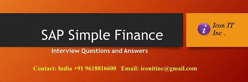 sap simple finance interview questions and answers - Copy (2)