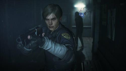 Resident Evil 2 - 215604