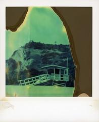 RAT Beach Lifeguard Hut