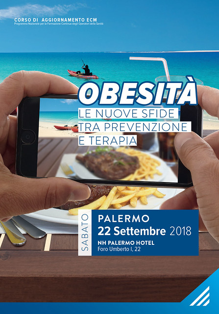 Corso ECM Palermo 22/09/2018
