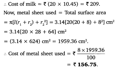 NCERT Solutions for Class 10 Maths Chapter 13 Surface Areas and Volumes 41