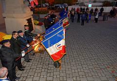 Commémorations du 11 novembre, Sermamagny, 11 Nov 2018