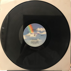 LOOSE ENDS:A LITTLE SPICE(RECORD SIDE-B)