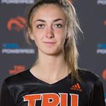 Macey Hogg, WolfPack Women's Volleyball