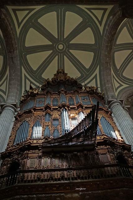 En la Catedral