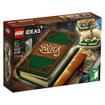 LEGO Ideas 21315 Pop-Up Book