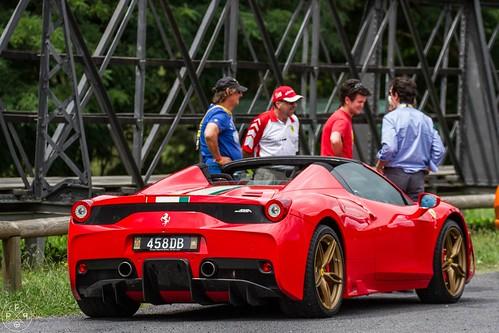 2016 Ferrari Festival Bathurst 12 Hour