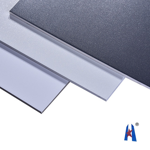 brushed aluminum composite panels