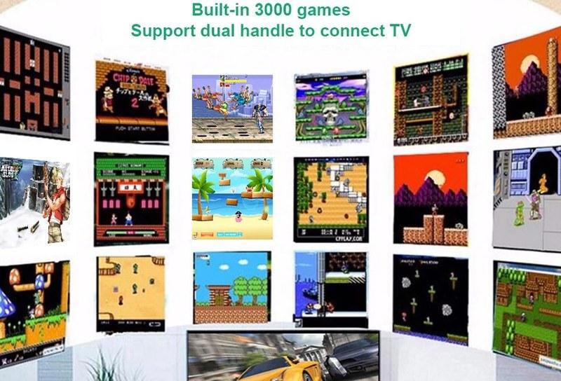 A8 Retro Arcade Game (6)