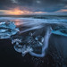 Ice Heaven by albert dros