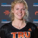 Morgan Rigelhof, WolfPack Women's Volleyball