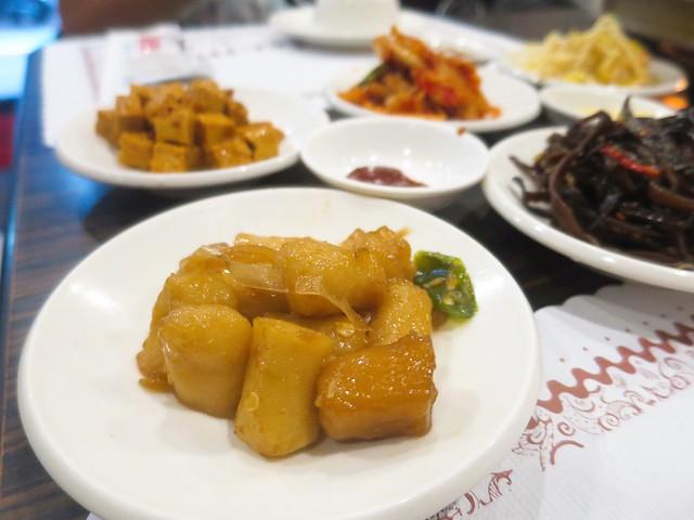 南大門韓國烤肉 17