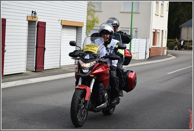 Tour De Vendée 2018, Nikon D5300, AF-S DX VR Nikkor 55-300mm f/4.5-5.6G ED