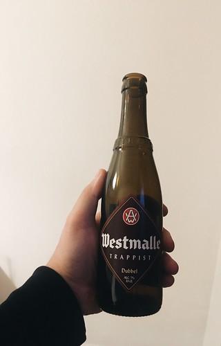 Cerveza trapense