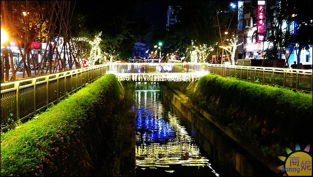 綠川夜景6