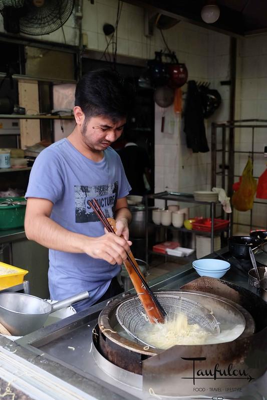 Soong Kee Beef Noodle (2)