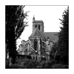 Soissons - Photo of Buzancy