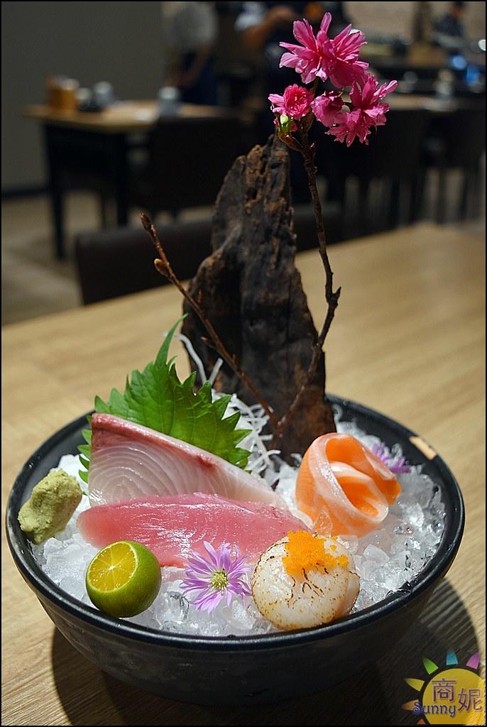 一貫手作壽司9