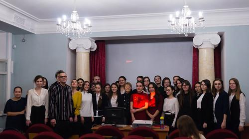 Ноя 2 2018 - 17:08 - Фото: Александра Секретарёва