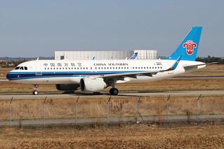 F-WWBG A320 270918 TLS