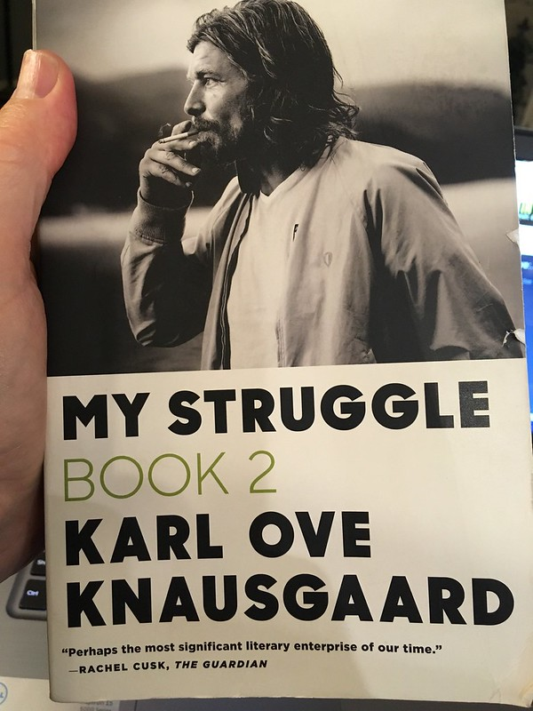 My Struggle, Book 2 Cover image