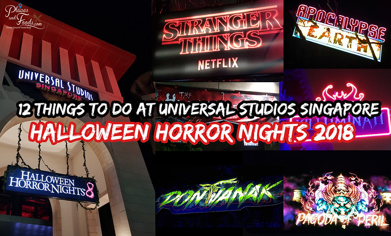 uss halloween horror nights 2018