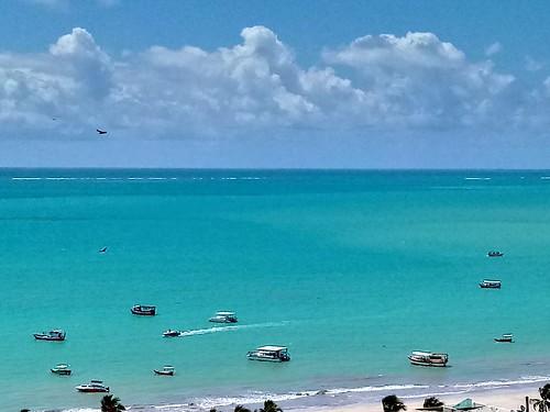 Paraíso Alagoano - Maragogi
