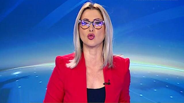 CRISTINA SINCAI 25 septembrie 2018 ROMANIA TV