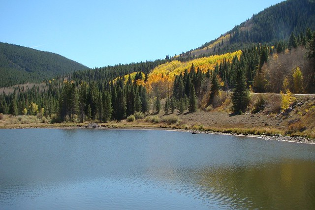 CO-Northern-155-Tennessee Pass, Sony DSC-H50